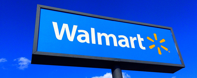 Walmart backs GSSI through seafood policy