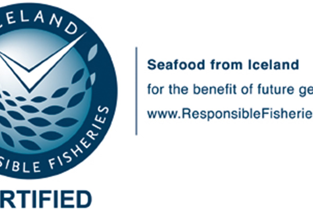 Icelandic haddock and saithe fisheries certified